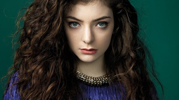 Lorde working on her third album