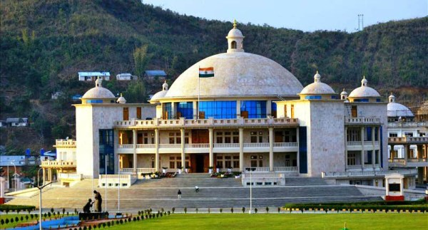 Manipur Assembly's notice to newspaper over alleged video of Bihar MLAs