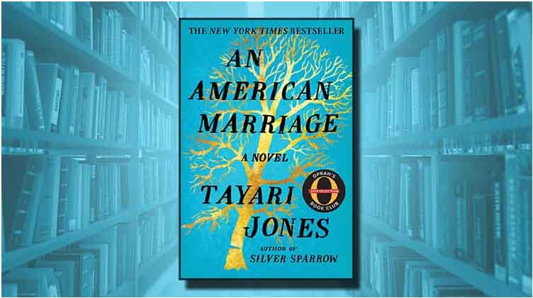 Tayari Jones wins Women's Prize for Fiction