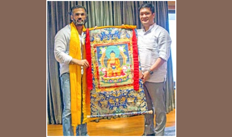Bid to promote Arunachal as film destination