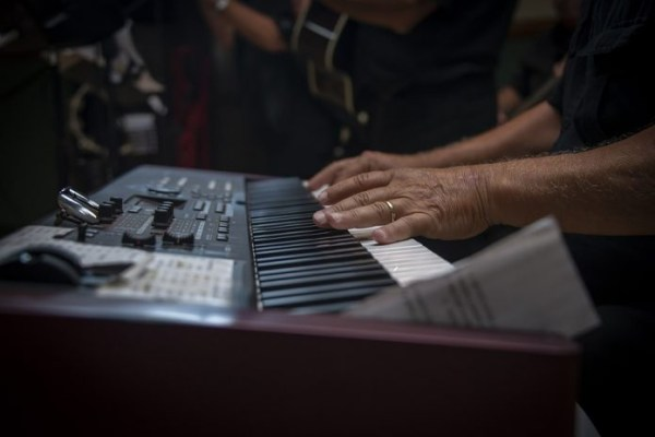 Visually-impaired musicians strike a chord in Meghalaya
