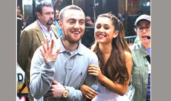 Ariana Grande turned to alcohol to cope with grief of Mac Miller's death