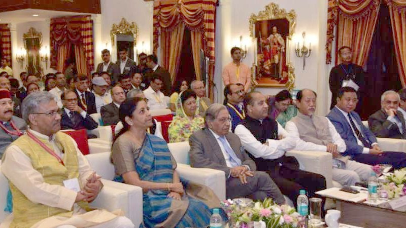 Himalayan states demand green bonus, separate ministry