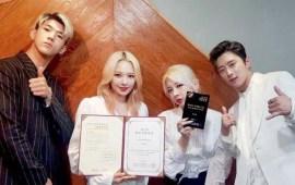 K-Pop group KARD to make  India debut this month