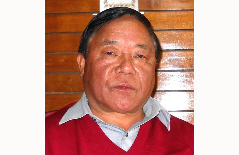 Ravi will take Naga peace process to logical conclusion: Kaito