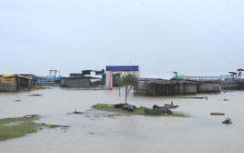 Rains claim 7 lives in NE, over  4 lakh affected in Assam floods