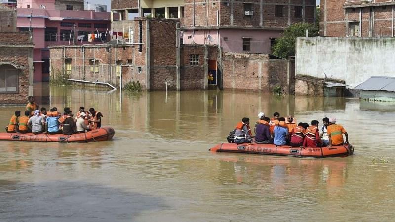 170 dead, 1.07 crore affected in Assam, Bihar floods