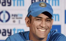 MS Dhoni opts out of West Indies tour, to serve his army regiment for next 2 months