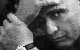 Marlon Brando's rolex from the movie Apocalypse Now resurfaces