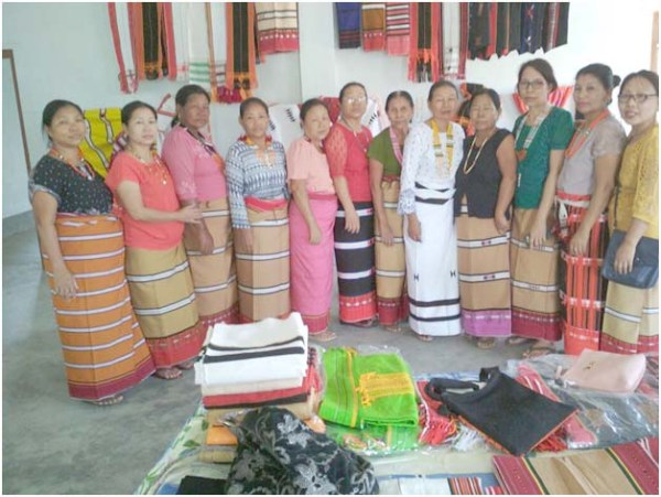Women group venture into business sucessfully
