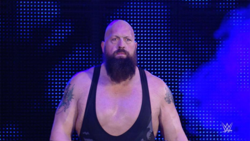 WWE star Big Show to topline Netflix live-action family comedy