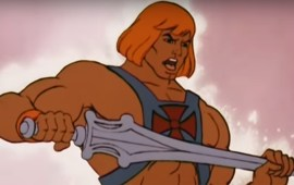 Netflix to bring He-Man animated series