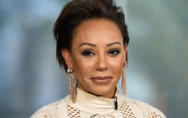 Mel B says she's 'unemployed and running out of money'