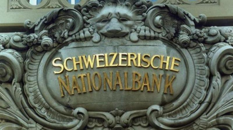 India to get Swiss banking  details of its nationals from today