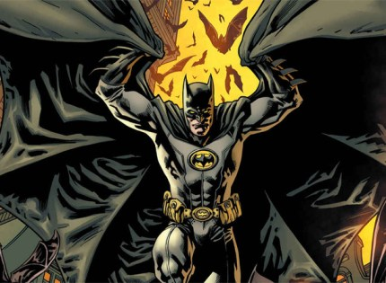 Batman Day 2019: celebrating the foes behind the Caped Crusader's legacy