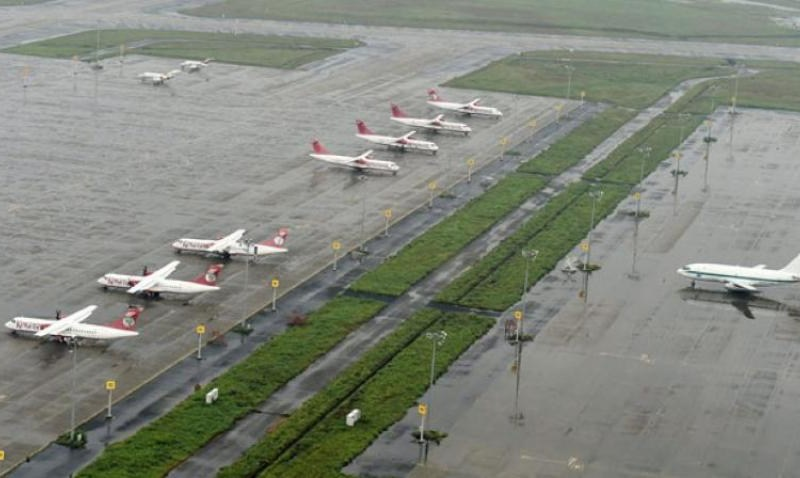Civil aviation ministry to build infrastructure in NE