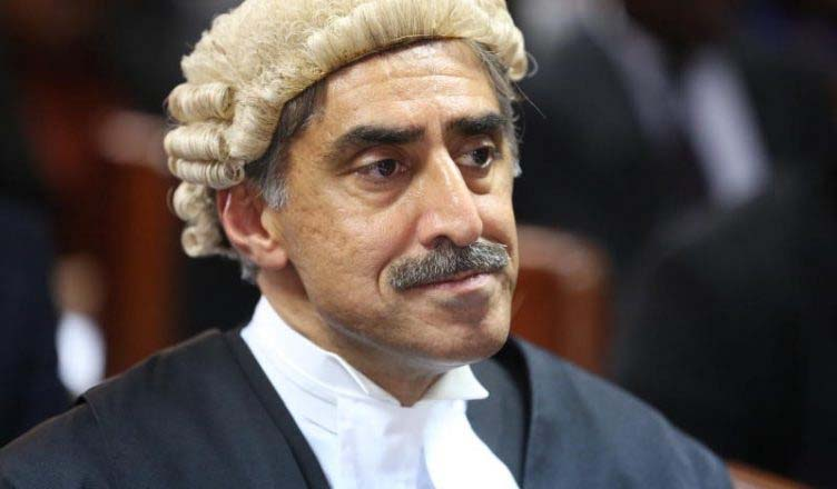 Tough to prove 'Kashmir  genocide' claim: Pak's ICJ lawyer
