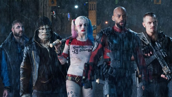The Suicide Squad cast revealed by director James Gunn, says 'don't get too attached'