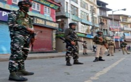 India pushes back at warped  narrative on Kashmir issue