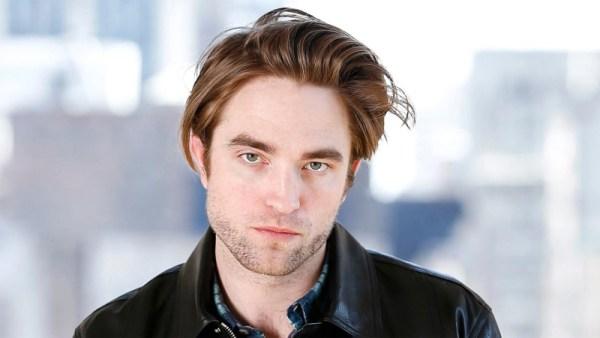 Batman is not a hero: Robert Pattinson