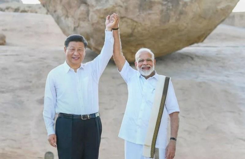 Mahabalipuram summit: Modi, Xi exchange views on deepening India-China ties