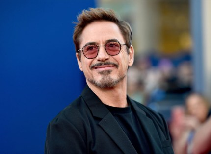Robert Downey Jr may reprise Tony Stark in Disney+ series