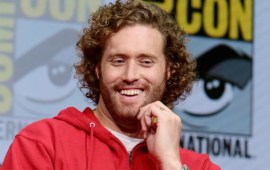 TJ Miller does not want Disney to make 'Deadpool 3'