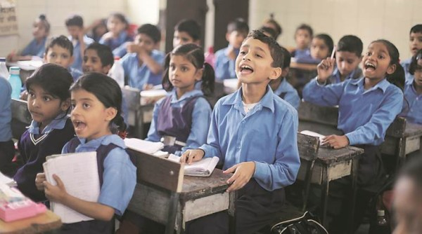 Assessment in school education to be  transformed by 2022: HRD