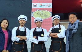 3 finalists of Naga Chef -7 declared