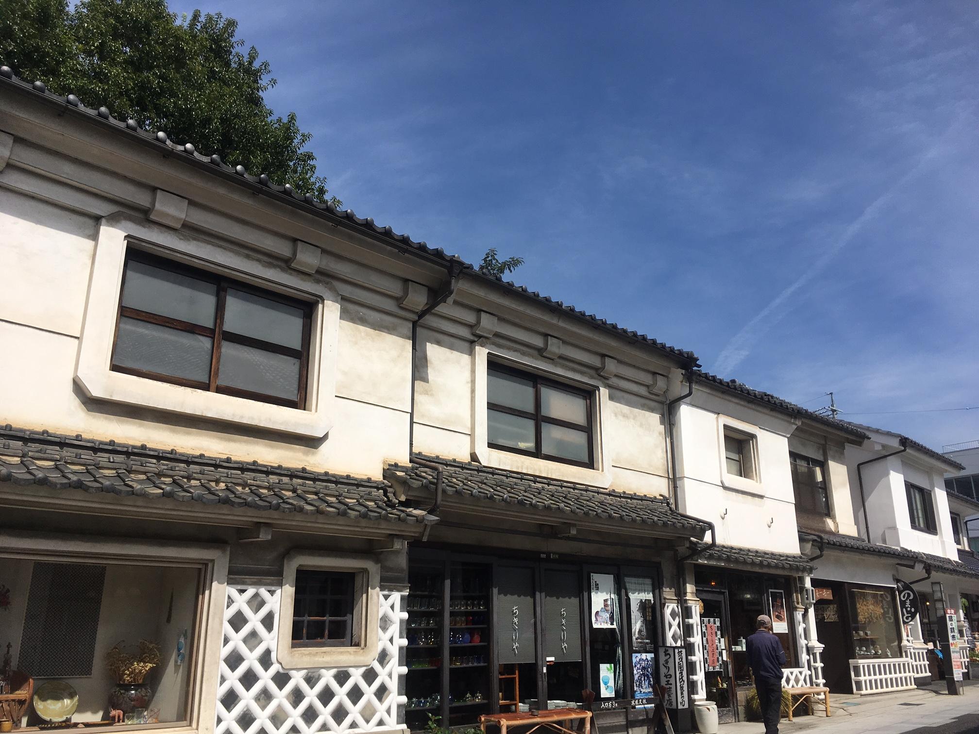 nakamachi in Nagano