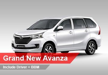 bbm untuk grand new avanza konsumsi veloz 1.3 sewa jogja murah - rental mobil