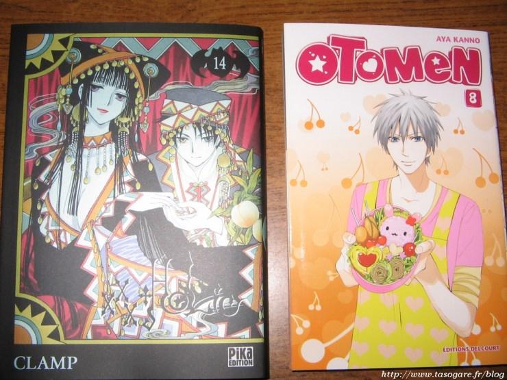achats-manga-janvier-2010