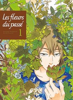 Les fleurs du passe 1