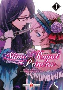 Mimic Royal Princess 1