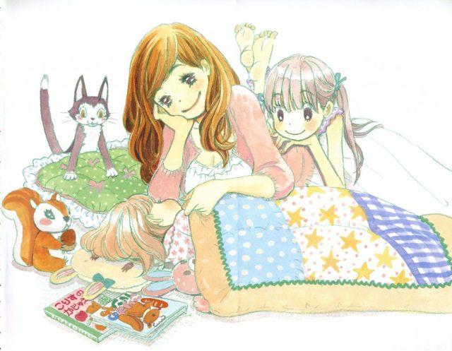 sangatsu-no-lion-les-soeurs-kawamoto