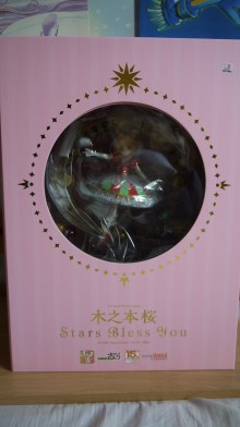 Sakura Stars Bless You 032