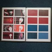 notebook designs / verhaak / sima