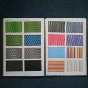 notebook designs notebook designs / verhaak / sima