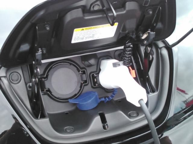 電気自動車の燃費換算は?ガソリン車と比較してどれくらい?