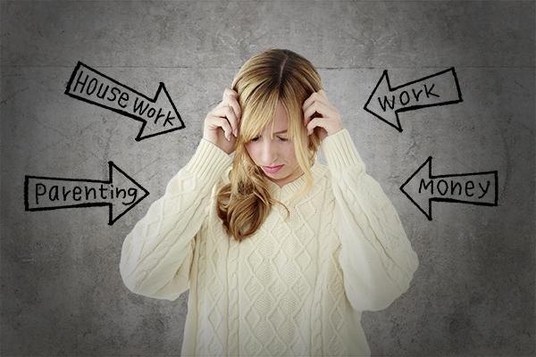 私が子育てでストレスが溜まった時の発散方法!ぜひ参考に!