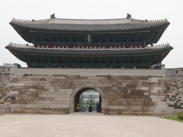 韓国旅行体験記2008年1月!計画と持ち物は?日本から韓国へ移動