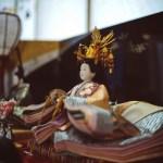 女の子の雛人形は誰が買うの?名古屋や関西の場合は?