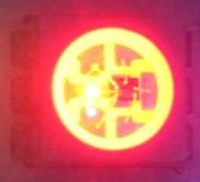 Zoom sur une LED WS2812