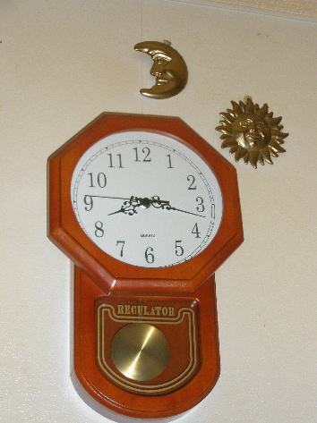 時計と時間2