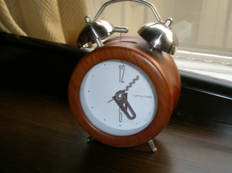 時計と時間5