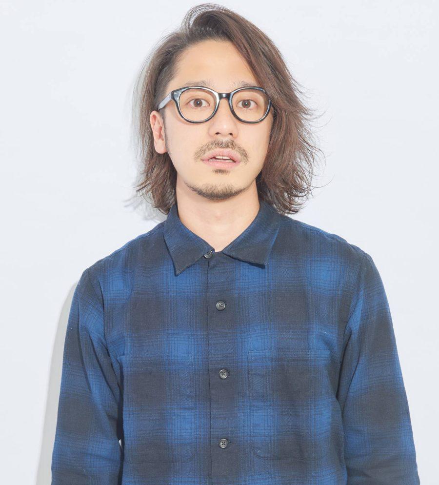 【LOVEST銀座by air】[店長] 長門政和(ナガト マサカズ)【プロフィール】
