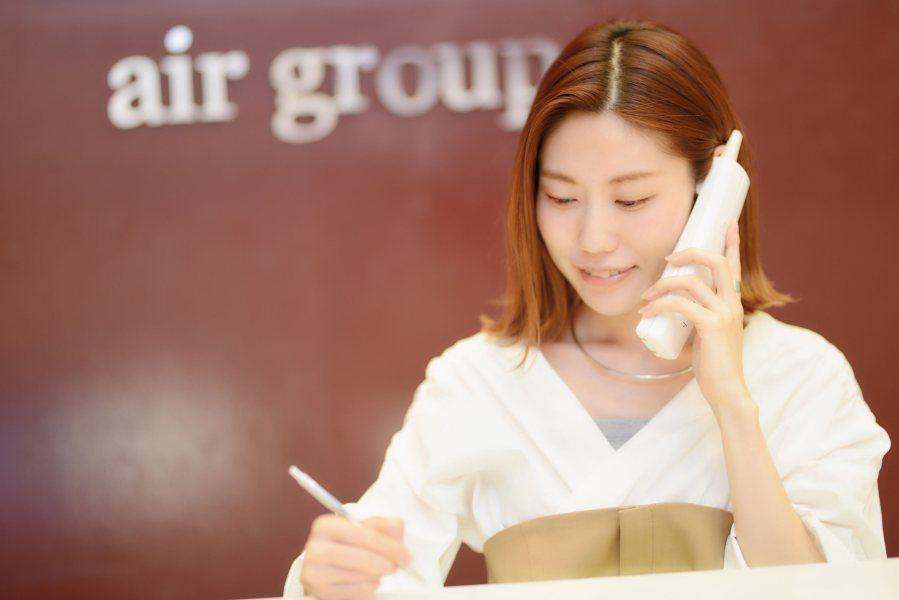 air/LOVESTの大黒柱!【フロントスタッフ】を募集してます!めっちゃ楽しい職場でスキルアップ!