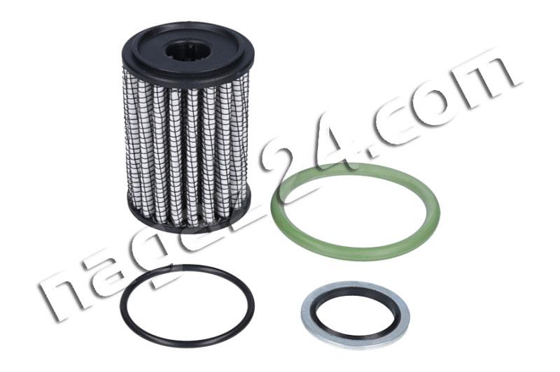 LPG electrovalve repair kit (fiber glass, replacement