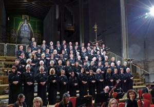 St Michael's Singers (c) Martin R. Williams