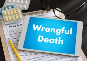 wrongful death attorney new jersey